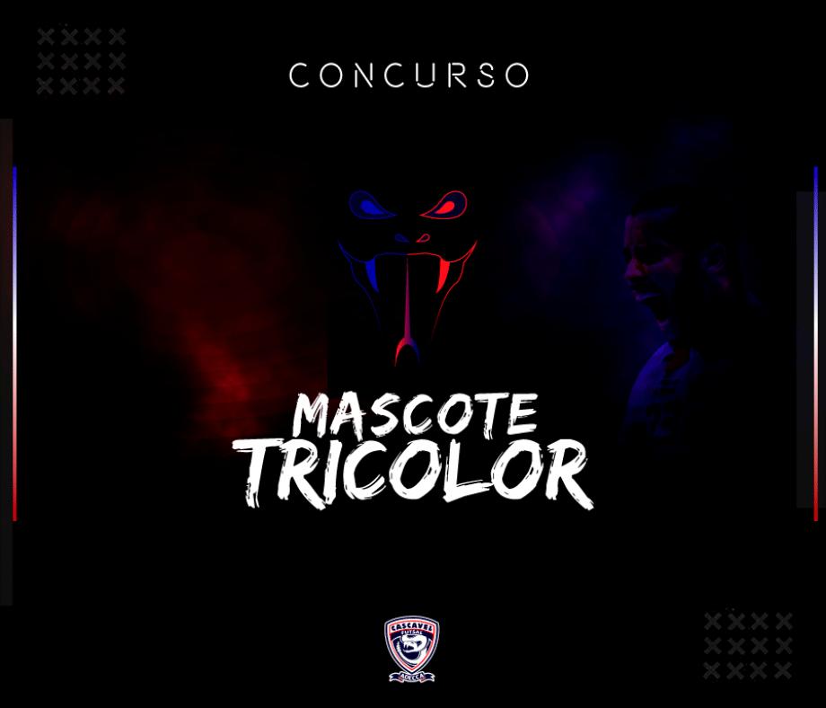 Concurso Mascote Tricolor
