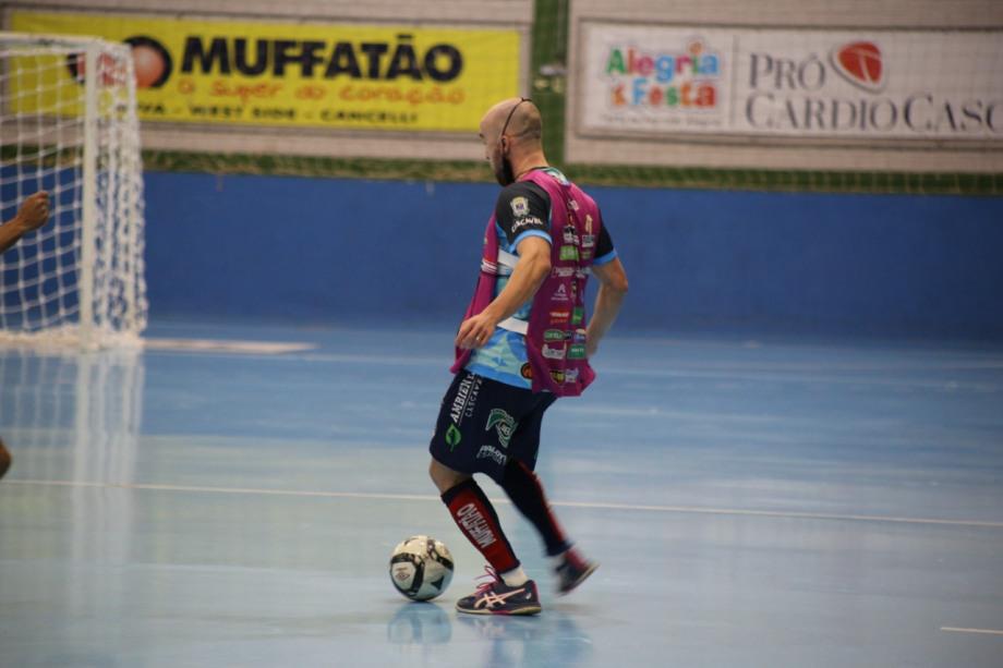 Confira o panorama do Cascavel Futsal nesta Liga Nacional de Futsal